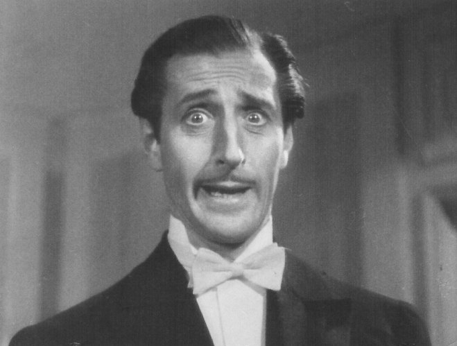 basil rathbone master of stage and screen fun facts